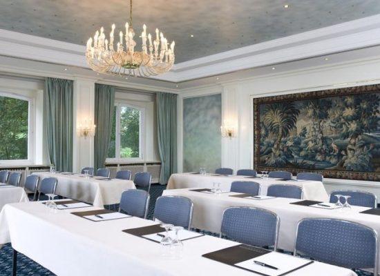 Hypnoseausbildung Konstanz Steigenberger Hotel