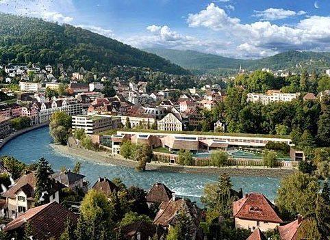 Hypnose lernen in Baden
