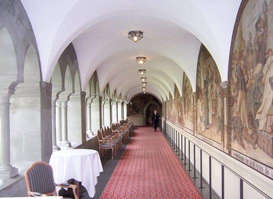 Hypnoseausbildung Konstanz Steigenberger