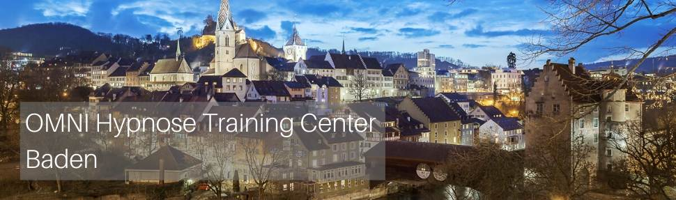 OMNI Hypnose Training Center in Baden