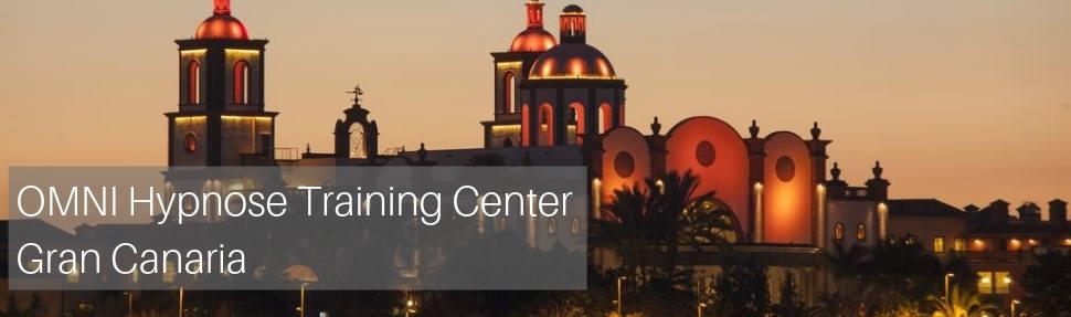 OMNI Hypnose Training Center Gran Canaria