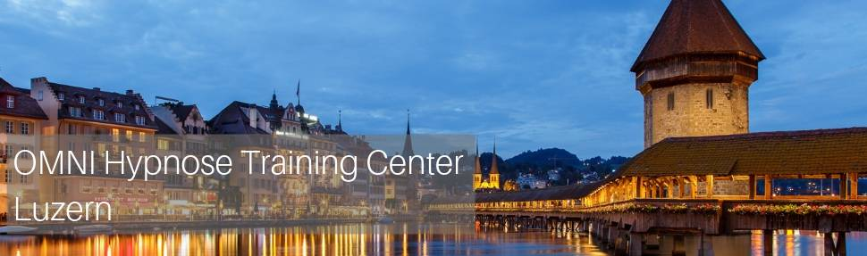OMNI Hypnose Training Center Luzern