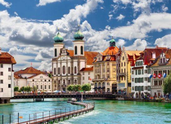 Ausbildung Hypnose in Luzern Stadt