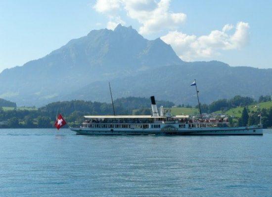 OMNI Hypnoseausbildung in Luzern