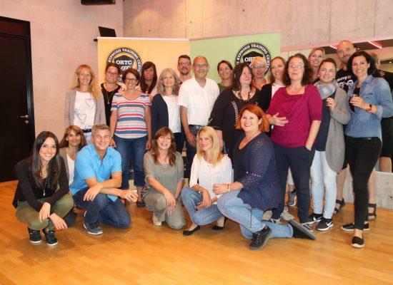 Abschluss der OMNI Hypnoseausbildung in Baden