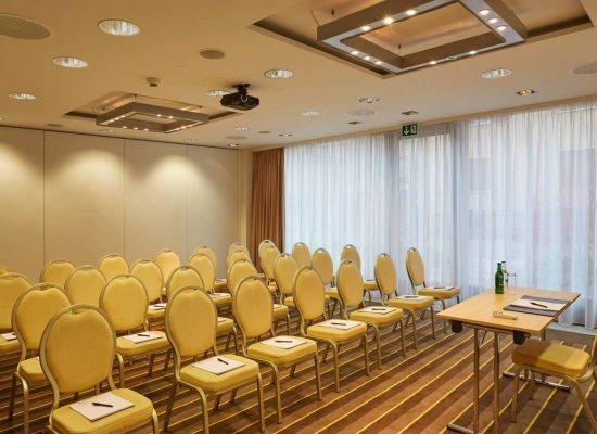 Hypnoseausbildung Zürich Tagungsraum