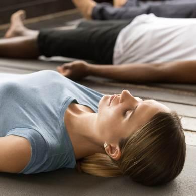 Weiterbildung Selbsthypnose Gruppen